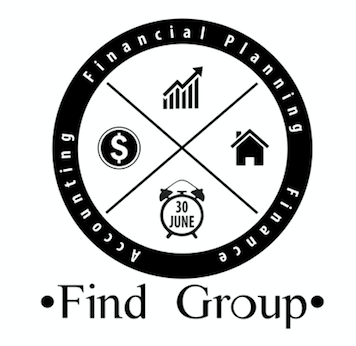 Find Group Logo